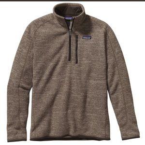 Patagonia Better Sweater Jacket Size Medium